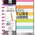 The Happy Planner Big Notebook with 60 Sheets-Teaching Future