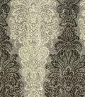 Home Decor 8\u0022x8\u0022 Fabric Swatch-Waverly Fresco Finale Smoke