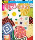 Dishcloths Crochet Book