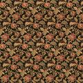 Eaton Square Lightweight Decor Fabric 54\u0022-Mars/Onyx