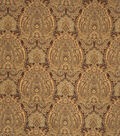 Home Decor 8\u0022x8\u0022 Fabric Swatch-Eaton Square Disco / Coffee