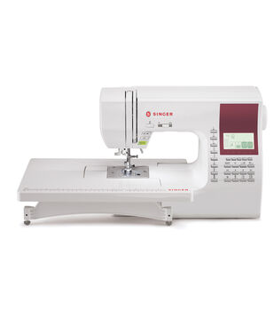 Singer 8060 Sewing Machine