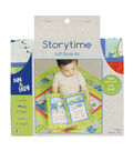 Storytime Soft Book Kit-Dogs Read, Too