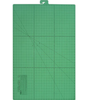 "Clover Triple Layer Self-Healing Cutting Mat-Large-24""X36"""