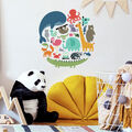 York Wallcoverings Wall Decals-We Are One Animal