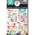 The Happy Planner Sticker Sheets-Seasonal