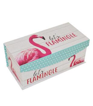 Organizing Essentials Medium Fliptop-Let's Flamingle