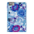 Mary Maxim 12.5\u0027\u0027x16\u0027\u0027 Quilted Combination Needle Case-Watercolor