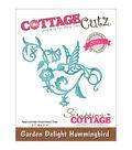 Cottagecutz Elites Die Garden Delight Hummingbird