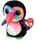 TY Beanie Boo Toucan Bird-Beaks
