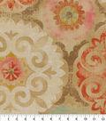 Home Decor 8\u0022x8\u0022 Fabric Swatch-Waverly Captivated Antique
