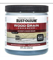 Rust-Oleum 8 fl. oz. Wood Grain Enhancer, , hi-res