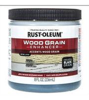 Rust-Oleum 8 fl. oz. Wood Grain Enhancer, , hi-res
