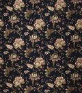 Home Decor 8\u0022x8\u0022 Fabric Swatch-Upholstery Fabric Eaton Square Levy Indigo