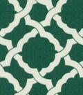 Waverly Sun N\u0027 Shade Outdoor Fabric 54\u0022-Kent Crossing Hunter