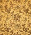 Barrow Multi-Purpose Decor Fabric 57\u0022-Teastain