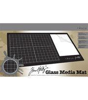 Tonic Studios Tim Holtz Glass Media Mat, , hi-res