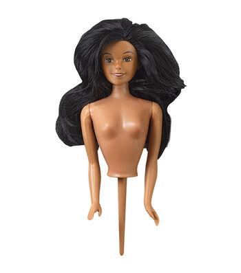 Wilton 7'' Doll Picks-Ethnic