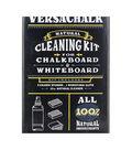 VersaChalk Chalkboard & Whiteboard Cleaning Kit