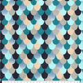 Super Snuggle Flannel Fabric-Dragon Scales