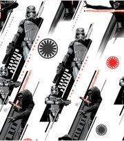 "Star Wars: The Force Awakens Cotton Fabric 44""-Villians, , hi-res"
