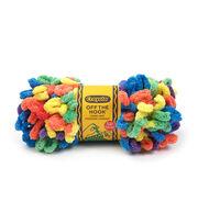 Crayola Off The Hook Yarn by Lion Brand Yarns, , hi-res