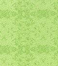 Keepsake Calico Cotton Fabric 43\u0022-Scroll on Parrot Green