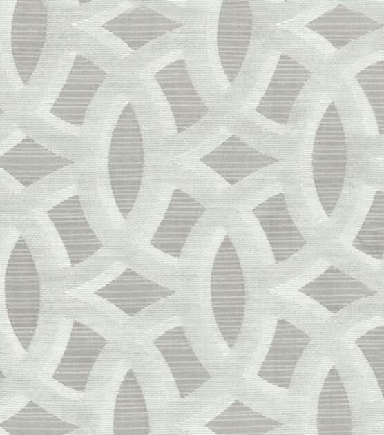 Home Decor 8''x 8'' Swatch- HGTV HOME Backlit Platinum