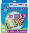 You Design It Weaving Loom Kit