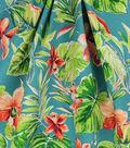 Solarium Outdoor Decor Fabric 54\u0027\u0027-Beachcrest Lagoon