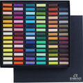 Rembrandt 90 pk Half Stick Extra Fine Soft Pastels-General Selection