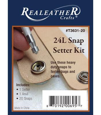 L24 Snap Setter Kit