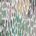 Kelly Ripa Home Upholstery Décor Fabric-Make It Rain Seaglass
