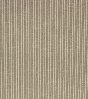 "Hudson 43 Multi-Purpose Decor Fabric 59""-New York Dove"