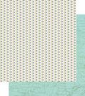 Fancy Pants Design Dream Big 12\u0027\u0027x12\u0027\u0027 Double-sided Papers-Shine Bright
