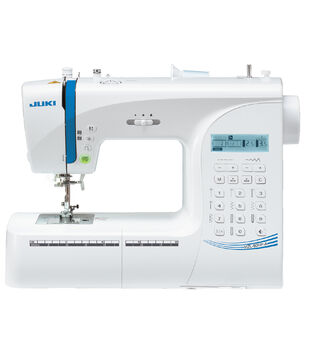 JUKI HZL-80HP-A Compact Size Computer Controlled Sewing Machine
