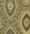 Home Decor 8\u0022x8\u0022 Fabric Swatch-PKL Caspian Carpet Moonstone