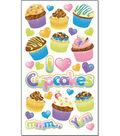 EK Success Sticko Classic Stickers-Party Goodies Glitter