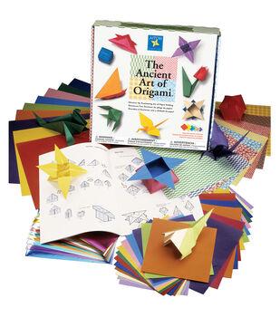 e3cb9384a Quilling Tools   Supplies - Origami Paper