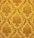Lightweight Decor Fabric-Barrow M7085-5146 Gild