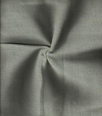 """Tobacco Utility Fabric 54""""-Grey"""