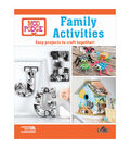 Mod Podge Family Activities Craft Book