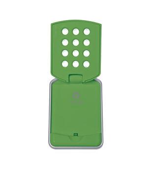 Led Mini Flip Green
