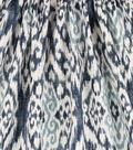 Home Essentials Lightweight Decor Fabric 45\u0027\u0027-Navy Rhodes