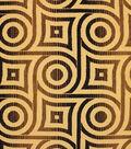 Home Decor 8\u0022x8\u0022 Fabric Swatch-Upholstery Barrow M8741-5911 Tortoise Shell