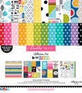 Bella Blvd Collection Kit 12\u0022X12\u0022-Oh My Stars