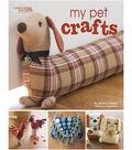 My Pet Crafts Book