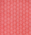 Snuggle Flannel Fabric-Red Burst