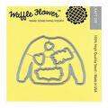 Waffle Flower Die-Sweater Weather