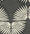 Genevieve Gorder Upholstery Fabric 54\u0027\u0027-The Belgian Domino